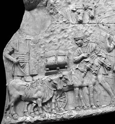 Trajan column Ancient Rome, Ancient Art, Trajan's Column, Classical Greece, Roman Sculpture, Roman Soldiers, Fantasy Paintings, Roman Empire, Images