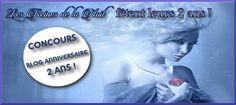 Les Reines de la Nuit: Concours 2 ans du blog et 6000 likes !!