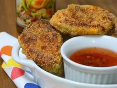 Cantinho Vegetariano: Nuggets de Legumes (vegana)
