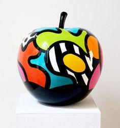Virginia Benedicto, Sweet Heart Apple