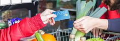 Verifone enables fast transactions for grocery shoppers with EMV-like security level Enabling, Projects To Try, News, Cards, Blog, Maps, Playing Cards