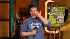 Luke Mockridge - Mathe ist ein Arschloch vom 12.05.2014 - Videos - TV total Lucky Man, Videos, German, Humor, Youtube, Math Resources, Deutsch, German Language, Humour