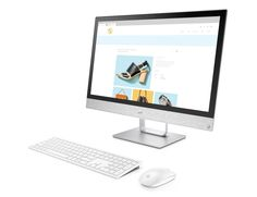 HP's new Pavilion All-in-One is everything you need in a desktop computer - Acquire
