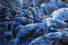 Marina Le Gall : exposition du 27 mars au 30 avril 2015 - Antonine Catzéflis