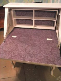 escritorio antiguo restaurado en venta