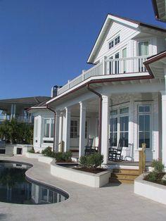Harborfront Residence