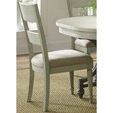 Found it at Wayfair - Harbor View Side Chair