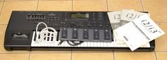 #Professional #KORG i3 Workstation #Music Electric #Keyboard w/ Korg EC 5 Controller. Check out the item here: