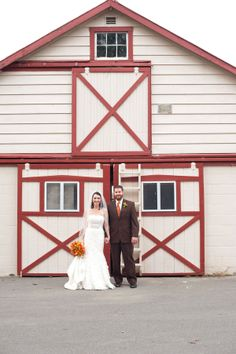 New Jersey barn wedding