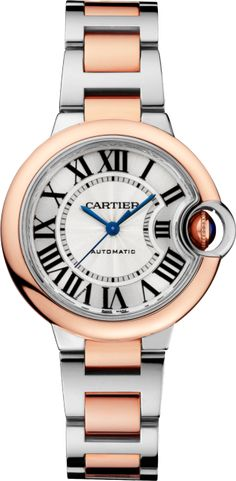 dc3b89753cf 171 melhores imagens de Relógios - Cartier   Chanel   Chopard ...