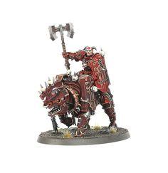 Mighty Skullcrushers