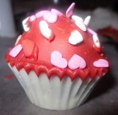 Candy Cake Bites
