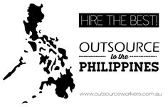 Outsource - Hire The Best (Outsource to The Philipines)
