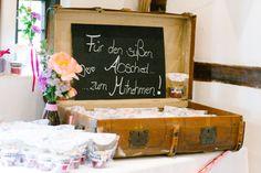 Maika und Pascal Hochzeit Kirschhof » Mein Blog