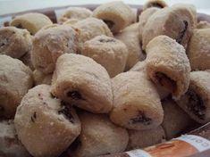 Cristina's world: Cornulete fragede (cu untura) a la Diana Gem, Cookies, Diana, Mary, Desserts, Food, Bakken, Crack Crackers, Tailgate Desserts