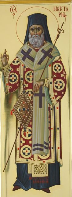 Byzantine Icons, Orthodox Icons, Saints, Samurai, Greece, Greece Country, Samurai Warrior