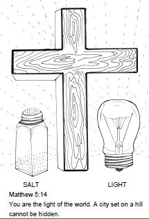 The Parables Of Jesus Christ Sunday School Ideas Fun Stuff For