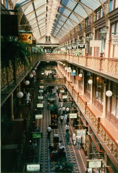 """""""Sydney, Australia #sydney #australia"""" #QVB (if you're from Sydney, you will know what QVB is!)"""