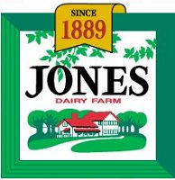 Jones dairy farm coupons