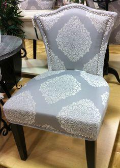 How I found Romance at HomeGoods Vanity chairs, Vanities