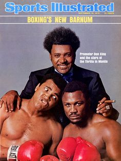 SI's Best Photos of Don King