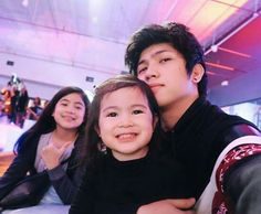 Uploaded by user Ranz Kyle, Siblings Goals, O Canada, Brother Sister, My Idol, My Favorite Things, Celebrities, Youtube, Asian
