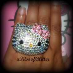 Hello Kitty Bling Ring