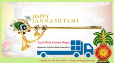 Welcome to Packers and movers in South Delhi