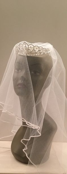 Veil by anointed