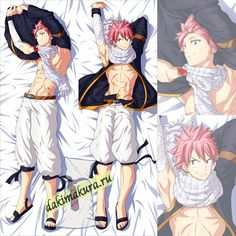 Yellow And Blue Pillow - Pillow Thoughts Aesthetic - Crochet Pillow Cat - Fairy Tail Art, Fairy Tail Ships, Fairy Tail Anime, Fairy Tales, Lucy Fairy, Body Pillow Anime, Manga Anime, Hot Anime, Zeref Dragneel