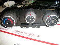 2006 2007 2008 Hyundai Sonata HEATER CLIMATE CONTROL 97250-3KXXX