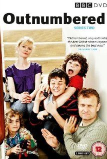 Outnumbered (TV Series 2007– )