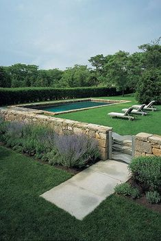 Having a pool sounds awesome especially if you are working with the best backyard pool landscaping ideas there is. How you design a proper backyard with a pool matters. Backyard Pool Landscaping, Backyard Pool Designs, Swimming Pool Designs, Pool Fence, Luxury Landscaping, Country Landscaping, Country Pool, Exterior, Cool Pools
