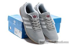 Men's Adidas Porsche Design S3 Leisure Shoes A  Tpr Mesh Gray White Red only US$68.00 - follow me to pick up couopons.