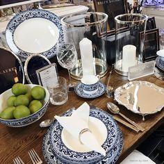 Ralph Lauren table