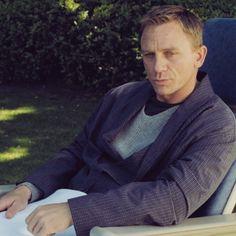 """swing-of-things: """"Daniel Craig """" Casino Royale memories 😍😍😍😍😍😍 Rachel Weisz, Daniel Graig, Daniel Craig James Bond, Best Bond, Casino Royale, Celebs, Celebrities, Gorgeous Men, Actors & Actresses"""