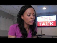 ▶ The Talk 1 - The Talk Live Chat: Aisha Tyler - YouTube