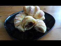 Gyors leveles tészta élesztővel (alaprecept) - YouTube Hungarian Desserts, Bread, Cookies, Blog, Youtube, Baking Ideas, Garden, Crack Crackers, Garten