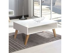 1000 images about table basse on pinterest bass oslo - Table basse modulable conforama ...
