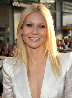 """I use omega-3 oil. I love light oil on my skin. It's one of my favorite feelings in the world.""   ~ Gwyneth Paltrow"