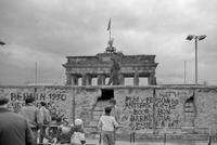 Berliner Mauer Am Brandenburger Tor 1989 Ralphh Timeline Images Berliner Mauer Berlin Fotoalbum