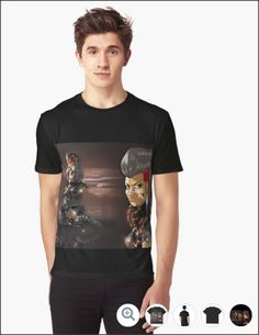 APACHE: PORTRAIT OF A WARRIOR http://www.redbubble.com/people/kevinleedesigns/works/23064497-apache-portrait-of-a-warrior?p=mens-graphic-t-shirt via @redbubble Check out this eye-popping top for sale.
