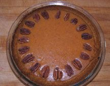 Recipes - Sweet potato pie - - Heart and Stroke Foundation of Ontario Heart Healthy Desserts, Healthy Recipes, Potato Pie, Sweet Potato, What You Eat, Healthy Alternatives, Ontario, Foundation, Canada