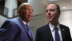 House Democrats are ready to unleash the full force of their oversight powers on the Trump administration, a political liability for the President that will come from a newly divided government in Washington. Political Scandals, Cnn Politics, Luis Gutierrez, Black Tv Shows, Black Magazine, Cory Booker, Texas History, Black Families