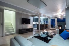 (13) Skjettenbyen - Attraktivt rekkehus med god standard i barnevennlig gate - Avklart forkjøpsrett - Blindvei - Garasje | FINN.no Real Estate, Home, Real Estates, Ad Home, Homes, Haus, Houses