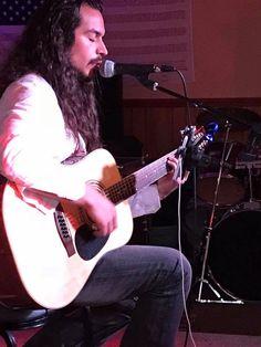 Acoustic Sunrise at the American Legion, Middleton, MA 2018