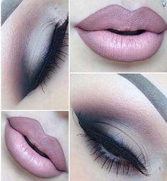 Smokey Eye Makeup Ideas 3