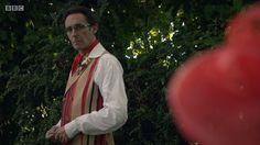 Henrik Hanssen - Guy Henry 19.13 Guy Henry, Guys, Coat, Jackets, Fashion, Down Jackets, Moda, Sewing Coat, Fashion Styles