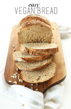 Whole Wheat Bread Recipe Bread Machine.Recipe: Honey Whole Wheat Sandwich Bread For Bread . 100 Whole Wheat Bread For The Bread Machine Recipe King . No Fail Whole Wheat Bread. Home and Family Baker Recipes, Bread Recipes, Whole Food Recipes, Vegan Vegetarian, Vegetarian Recipes, Vegan Pizza, Vegan Food, Seed Bread, Tortillas