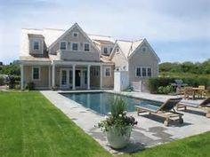 Nantucket pool